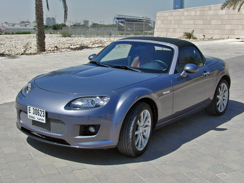 Mazdaspeed Bodykit Installation Tips / Lessons Learned... - MX-5 ...